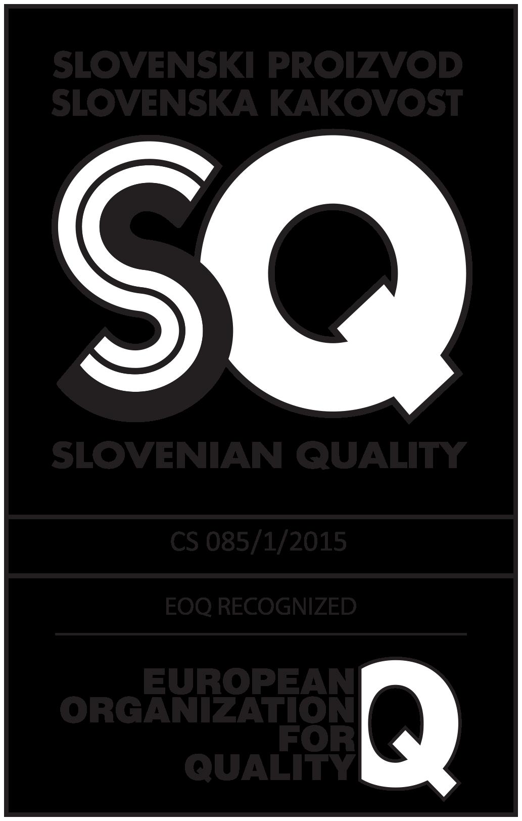 Slovenski proizvod